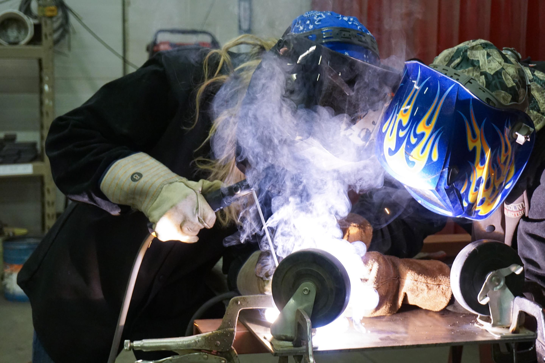 Welding Programs And Skills Training Lynnes Welding Training