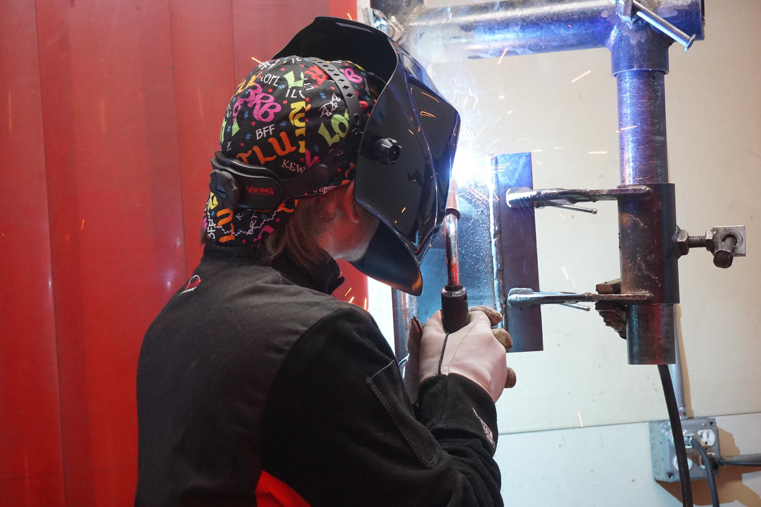 Customized welding training welder testing and specialty courses customized welding training welder testing and specialty courses lynnes welding training 1betcityfo Images